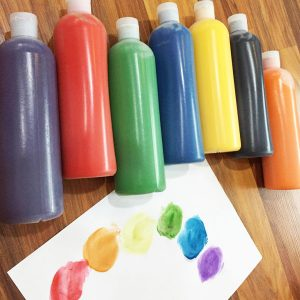 tempera paint philippines