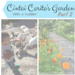 Cintai Corito With Our Toddler (part 2)