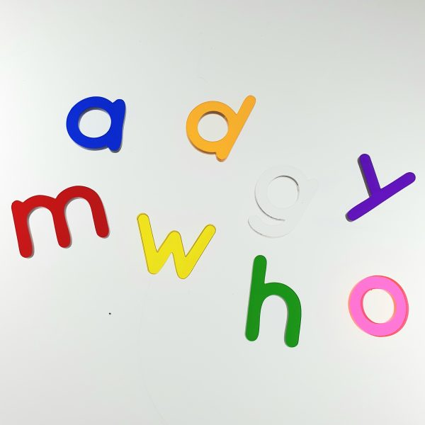 movable letters