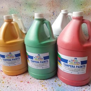 gallon paints mnm