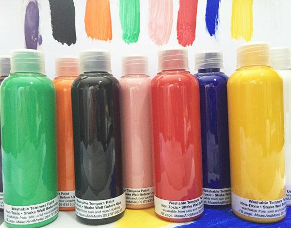 paint for children