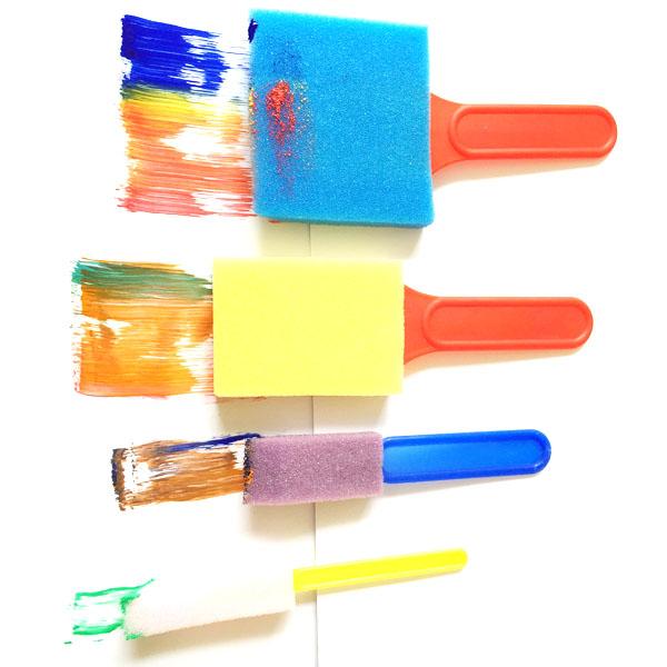painter's brush