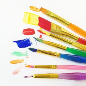 Little Artist Brush Set