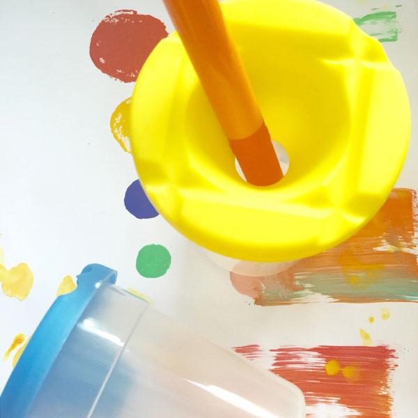 Paint Cup