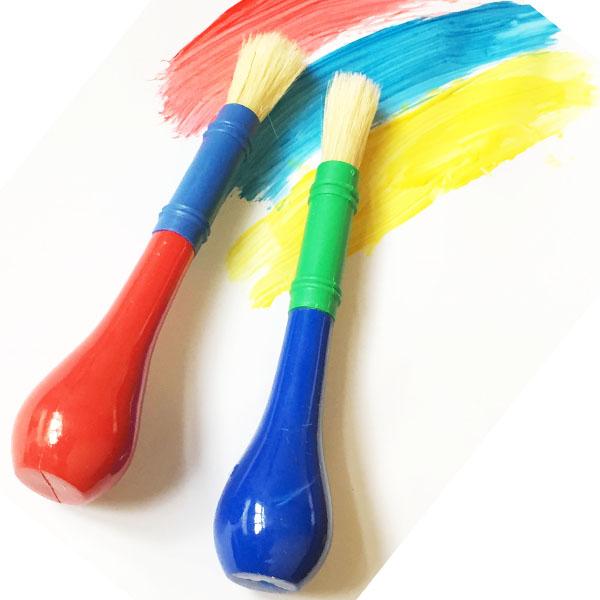 kids paint brush