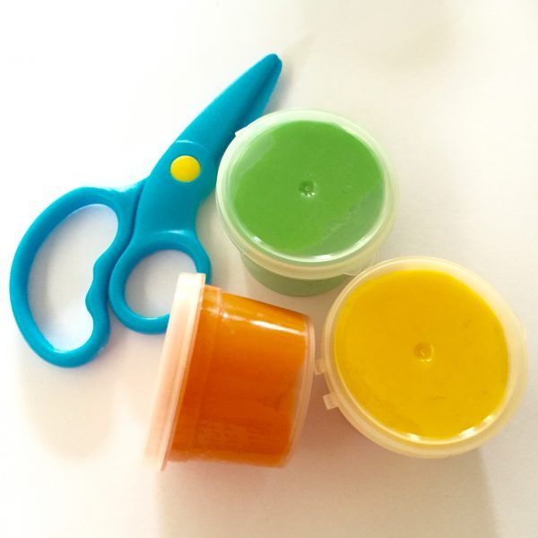 Basic Dough Set with Tools